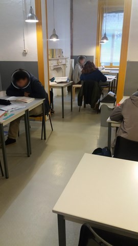 rattrapage scolaire Nivelles